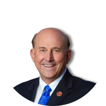 Louie Gohmert Headshot